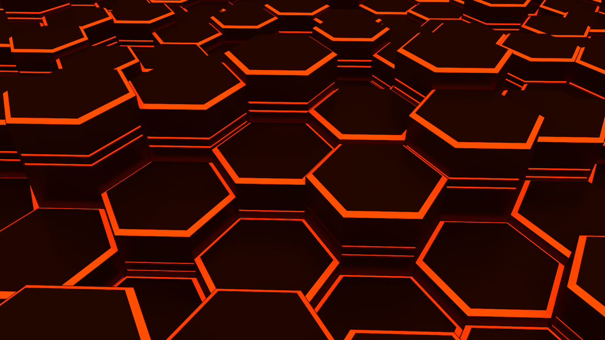 new intro/ background by newdeal666