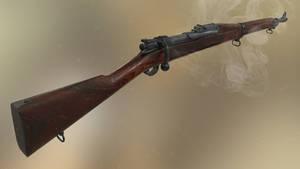 M1903 Springfield Mark 1