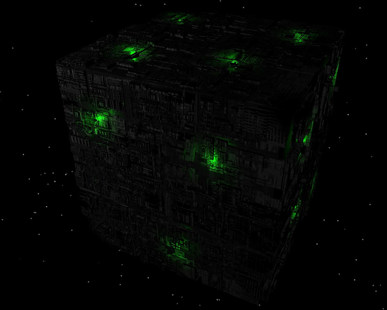 the borg by newdeal666