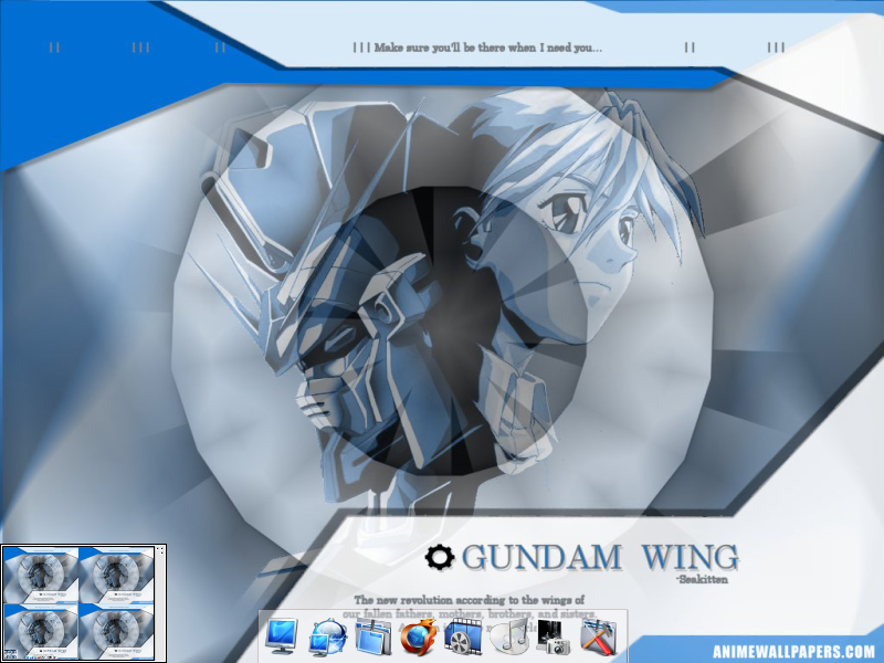 my desktop by newdeal666
