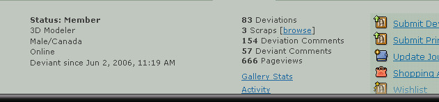 666 by newdeal666