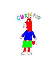 Cuddy Fox