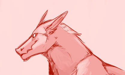Pretty in Pink by Renigaed