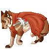 Fierce Doggo by Renigaed