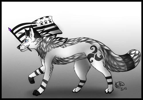 Breizh wolf