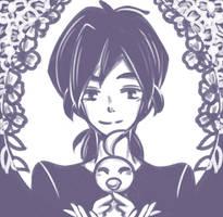 Violet by RiiuiPu