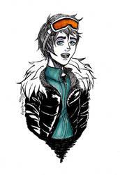 [Athelstan] - Dylan Nox (Winter Gear)