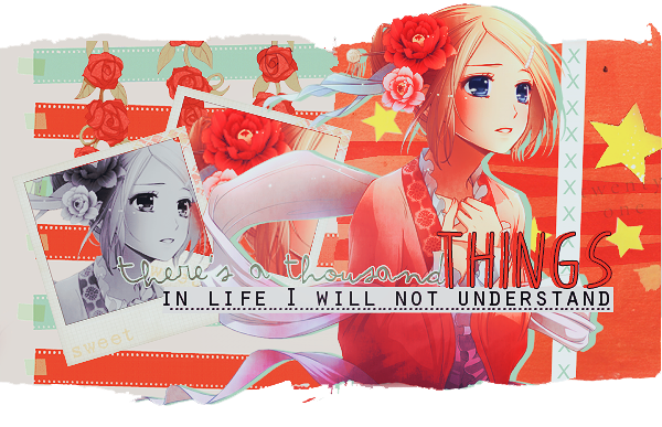 There are certain things in life...~ by Yui-chanKawaii