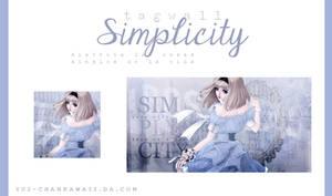 Tagwall ''Simplicity''