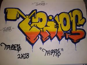 graff piece 214637