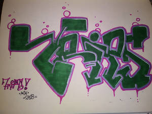 graff sketch 214720