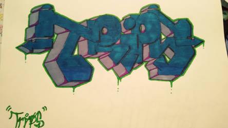 Graff Sketch 005940 by tripsFFC