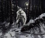 White Wolfee