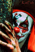 My other Clown
