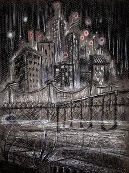 'Silent City'