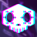Sombra Overwatch Discord Server Icon By Limitlessdots On Deviantart