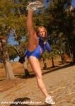 Gina Kicks