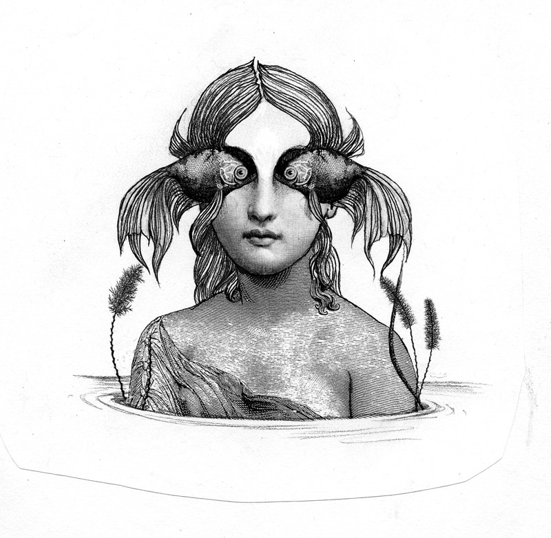 Zodiac pisces by karo design on deviantart for Karo design