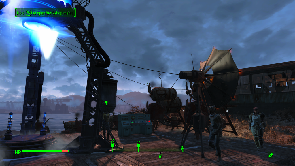 Fallout 4 the railroad help me with the teleporter by spartan22294 solutioingenieria Choice Image