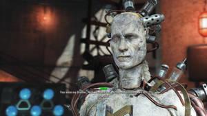 Fallout 4 DiMA