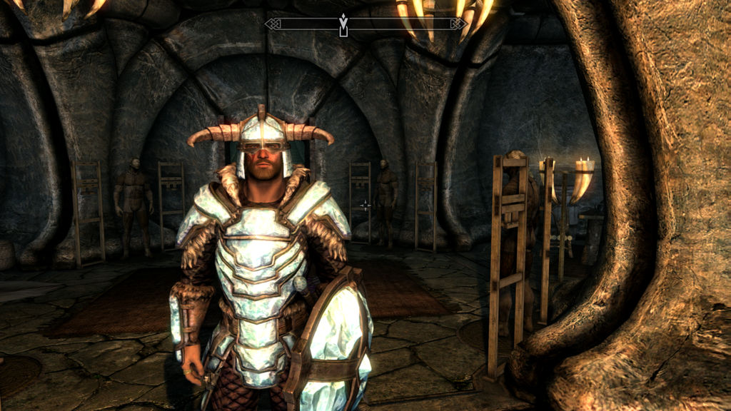 solstheim armor