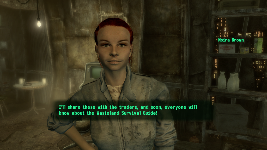 fallout 3 the survival guide is finished by spartan22294 on deviantart