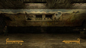 Fallout NV The History of the Boomers by SPARTAN22294