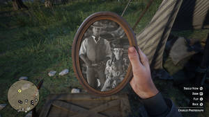 RDR2 Charles Smith's parents