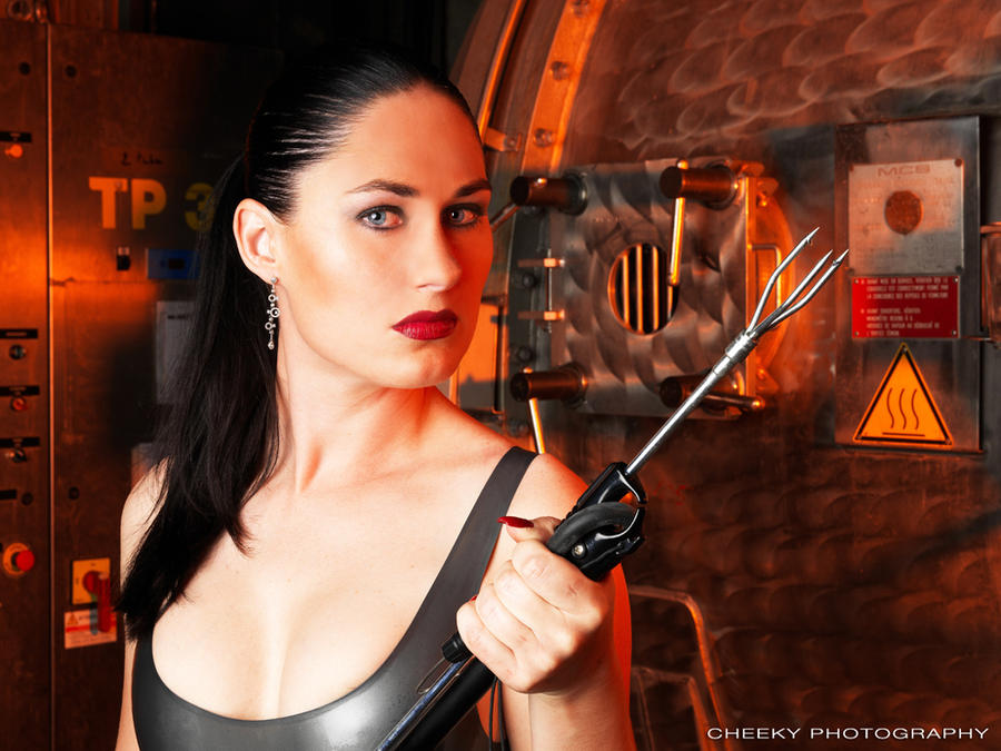 Mistress sarka