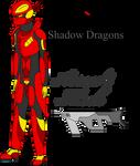 Shadow Dragons- Assault Mech