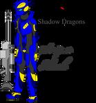 Shadow Dragons- Sniper Mech