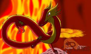 Fire Elder