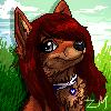Pixel Zoe Icon by ScottishRedWolf