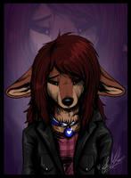 Dying Emotions by ScottishRedWolf