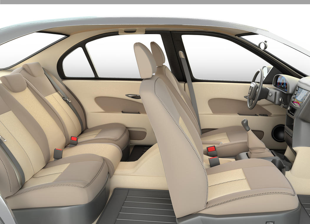 inside the car by 3d tiagoliveira on deviantart. Black Bedroom Furniture Sets. Home Design Ideas