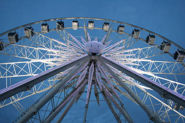 Big Wheel 5 by Vic-The-Raccoon