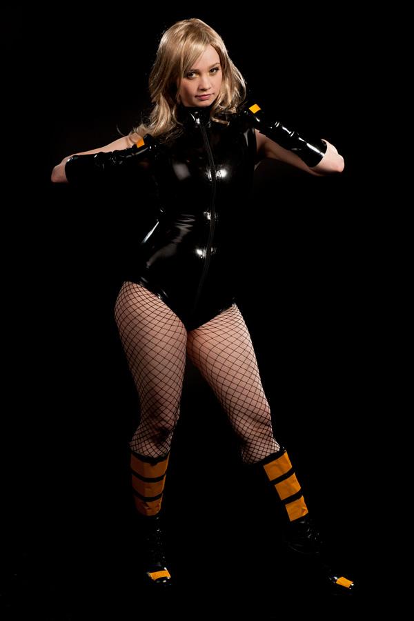 Sneak Peek: Black Canary by Ardella