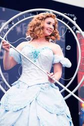 Bubble - Glinda