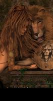 Leo: Loving Loyalty by Saidge42