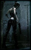 Darkness Calls by Saidge42