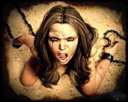 SCREAM by Saidge42