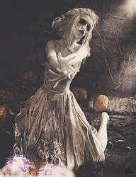 ghoulish rite