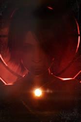 the Devil's light by Saidge42