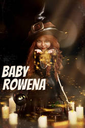 SPN Parody: baby rowena