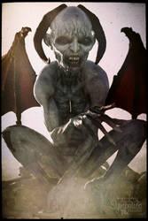 Demon Abbadon