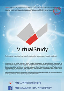 VirtualStudy.PRO Poster