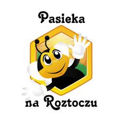 Logotypes: Apiary in Roztocze