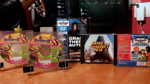 Photo - Original War Collection - DEMO CDs [2021]