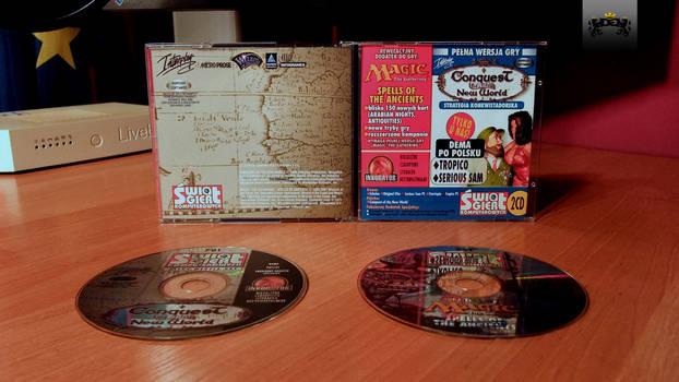 Photo - Original War Collection - DEMO CD [2021]