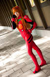 Asuka from NGE